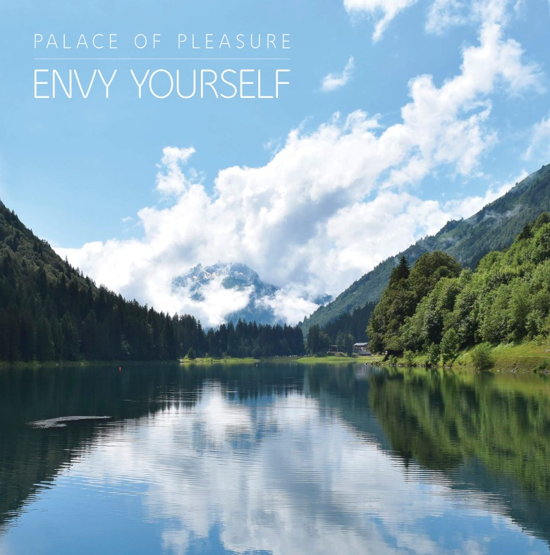 Envy_Yourself_front_cover