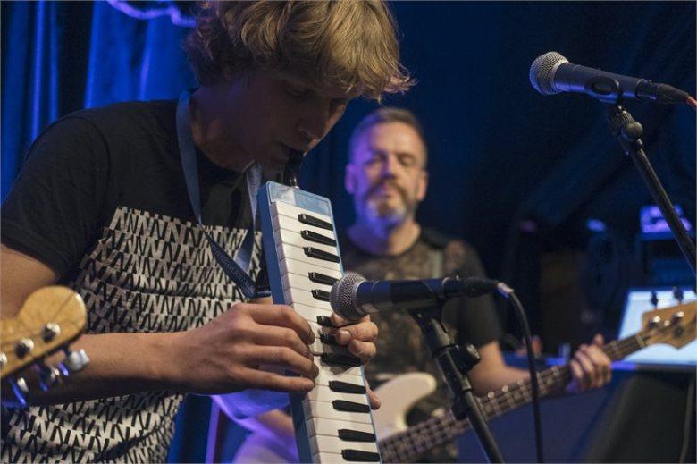 Live Mir 2017 Jørund + Stian