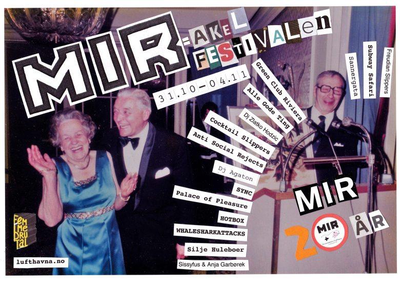 Mirakelfestivalen